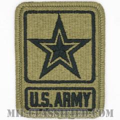 アメリカ陸軍(U.S. Army)[OCP/メロウエッジ/ベルクロ付パッチ]画像