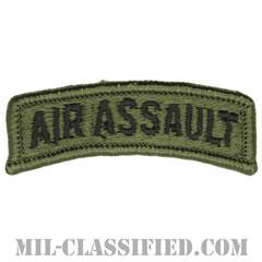 エアアサルトタブ (非承認)(Air Assault Tab)[サブデュード/メロウエッジ/パッチ]の画像