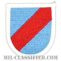 第20特殊部隊群(20th Special Forces Group)[カラー/メロウエッジ/ベレーフラッシュパッチ]の画像