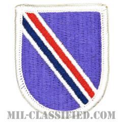 特殊作戦軍統合本部(Special Operations Command, Joint Staff)[カラー/メロウエッジ/ベレーフラッシュパッチ]の画像