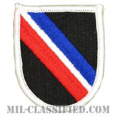 南部特殊作戦軍(Special Operations Command, South)[カラー/メロウエッジ/ベレーフラッシュパッチ]の画像