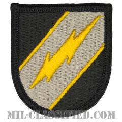 統合特殊作戦コマンド統合通信隊(Joint Special Operations Command, Joint Communications Unit)[カラー/メロウエッジ/ベレーフラッシュパッチ]の画像