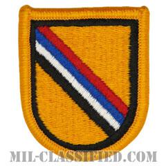 韓国特殊部隊(Special Forces Detachment, Korea)[カラー/メロウエッジ/ベレーフラッシュパッチ]の画像