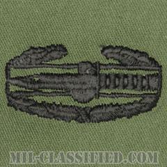 戦闘行動章(Combat Action Badge (CAB))[サブデュード/パッチ]の画像
