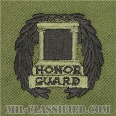 無名戦士の墓衛兵章(Guard, Tomb of the Unknown Soldier)[サブデュード/パッチ]の画像