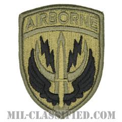 中央特殊作戦軍(Special Operations Command, Central)[OCP/メロウエッジ/ベルクロ付パッチ]の画像
