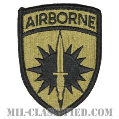太平洋特殊作戦軍(Special Operations Command, Pacific)[OCP/メロウエッジ/ベルクロ付パッチ]の画像