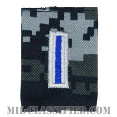 准尉 (CWO-5)(Chief Warrant Officer 5)[NWU Type1/ゴアテックスパーカー用スライドオン階級章]の画像