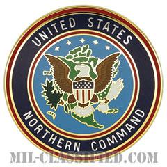 アメリカ北方軍(Northern Command)[カラー/バッジ]の画像