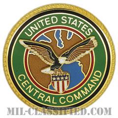 アメリカ中央軍(Central Command)[カラー/バッジ]の画像
