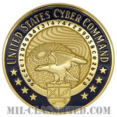 アメリカサイバー軍(Cyber Command)[カラー/バッジ]の画像