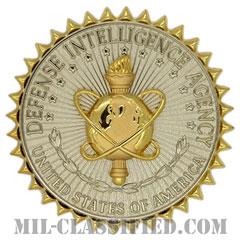 アメリカ国防情報局(Defense Intelligence Agency)[カラー/バッジ]の画像