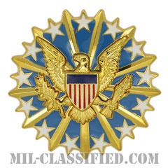 アメリカ国防契約管理局(Defense Contract Management Agency)[カラー/バッジ]の画像