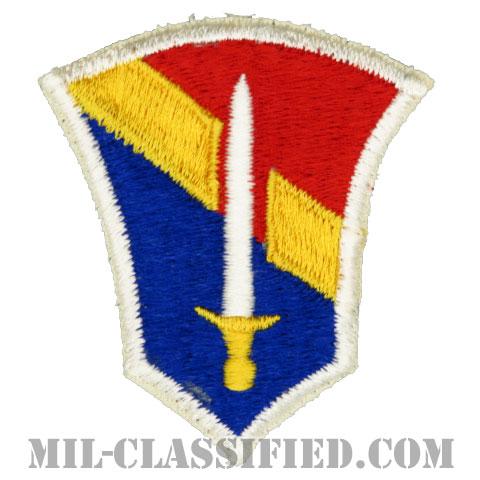 ベトナム第1野戦軍(1st Field Force, Vietnam)[カラー/カットエッジ/パッチ/1点物]の画像
