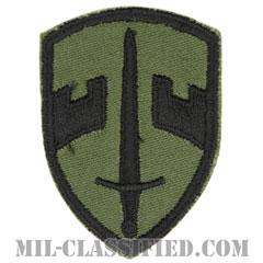 ベトナム軍事援助司令部(Militarly Assistance Command, Vietnam)[サブデュード/カットエッジ/パッチ/1点物]の画像