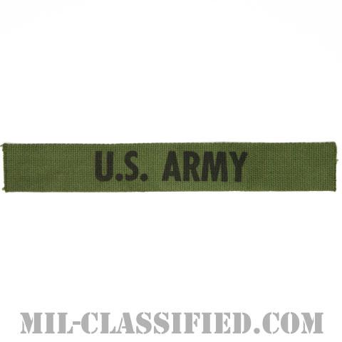 U.S.ARMY[サブデュード/プリント/ネームテープ/パッチ]の画像