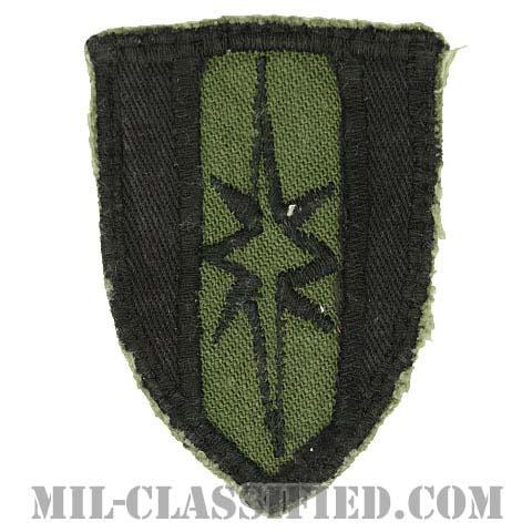 第44医療旅団(44th Medical Brigade)[サブデュード/カットエッジ/パッチ/ローカルメイド/中古1点物]の画像