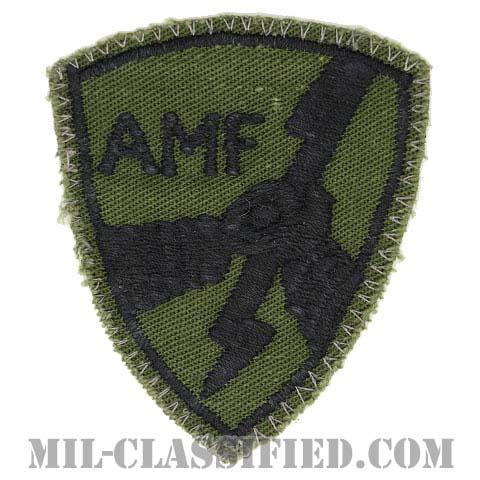 欧州連合軍機動部隊(Allied Command Europe Mobile Force)[サブデュード/カットエッジ/パッチ/ローカルメイド/中古1点物]の画像