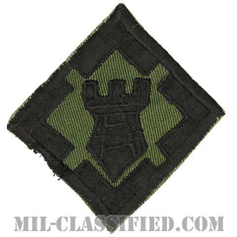 第20工兵旅団(20th Engineer Brigade)[サブデュード/カットエッジ/パッチ/ローカルメイド/1点物]の画像