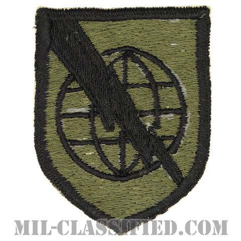 戦略通信コマンド(Strategic Communication Command)[サブデュード/カットエッジ/パッチ/ローカルメイド/1点物]の画像