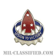 戦闘開発実験コマンド(Combat Development Experimentation Command)[カラー/クレスト(Crest・DUI・DI)バッジ]の画像