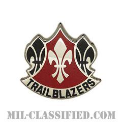 第70訓練師団(70th Training Division)[カラー/クレスト(Crest・DUI・DI)バッジ]の画像