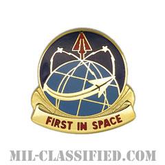 宇宙コマンド(Space Command)[カラー/クレスト(Crest・DUI・DI)バッジ]の画像