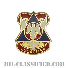 第78訓練師団(78th Training Division)[カラー/クレスト(Crest・DUI・DI)バッジ]の画像