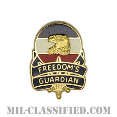 総軍(Forces Command)[カラー/クレスト(Crest・DUI・DI)バッジ]の画像