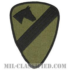 第1騎兵師団(リバース)(1st Cavalry Division (Reverse))[サブデュード/メロウエッジ/パッチ]の画像