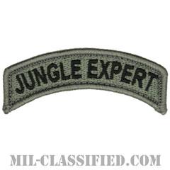ジャングルエキスパートタブ(Jungle Expert Tab)[UCP(ACU)/メロウエッジ/ベルクロ付パッチ]の画像