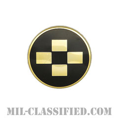 非対称戦闘群(Asymmetric Warfare Group)[カラー/クレスト(Crest・DUI・DI)バッジ]の画像