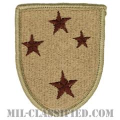 第23歩兵師団(23rd Infantry Division)[デザート/メロウエッジ/パッチ]の画像