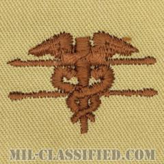 優秀医療章(Expert Field Medical Badge)[デザート/パッチ]の画像