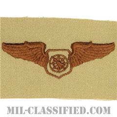 空中戦闘管制章 (ベーシック)(Air Battle Manager Badge, Basic)[デザート/パッチ]の画像