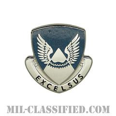 第2航空大隊(2nd Aviation Battalion)[カラー/クレスト(Crest・DUI・DI)バッジ]の画像