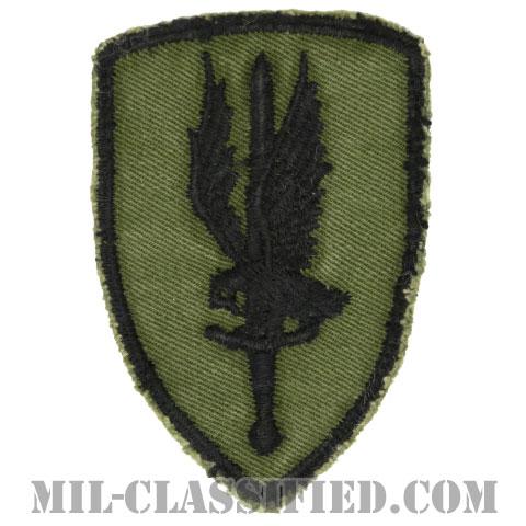 第1航空旅団(1st Aviation Brigade)[サブデュード/カットエッジ/パッチ/中古1点物]の画像