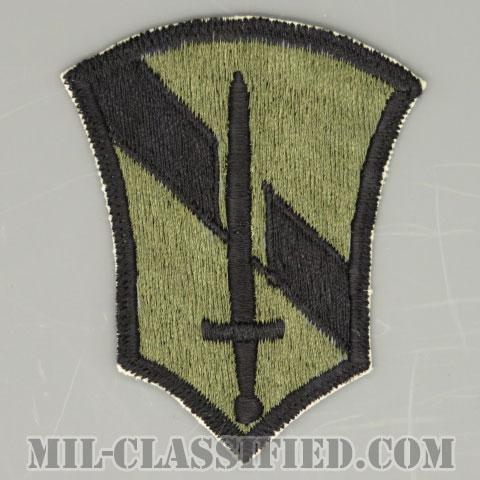 ベトナム第1野戦軍(1st Field Force, Vietnam)[サブデュード/カットエッジ/パッチ/ローカルメイド/1点物]の画像
