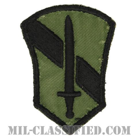 ベトナム第1野戦軍(1st Field Force, Vietnam)[サブデュード/カットエッジ/パッチ/中古1点物]の画像