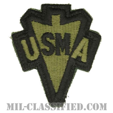 陸軍士官学校ウェストポイントリコンドースクール(Military Academy West Point Recondo School)[サブデュード/カットエッジ/パッチ/中古1点物]の画像
