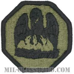 ルイジアナ州 州兵(National Guard, Louisiana)[サブデュード/メロウエッジ/パッチ]画像