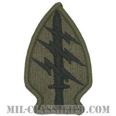 特殊部隊群(Special Forces Group)[サブデュード/メロウエッジ/パッチ]画像
