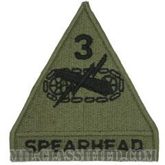 第3機甲師団(3rd Armored Division)[サブデュード/メロウエッジ/パッチ]画像