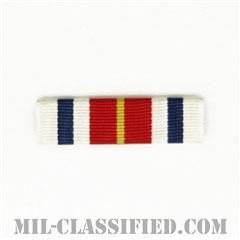 Coast Guard Basic Training Honor Graduate Ribbon [リボン(略綬・略章・Ribbon)]の画像