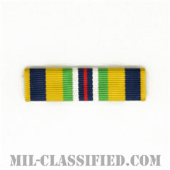 Coast Guard Recruiting Service Ribbon [リボン(略綬・略章・Ribbon)]の画像