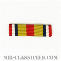 Selected Marine Corps Reserve Medal [リボン(略綬・略章・Ribbon)]の画像