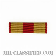 Marine Corps Expeditionary Medal [リボン(略綬・略章・Ribbon)]の画像