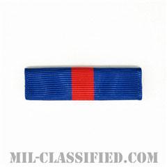 Marine Corps Recruiting Ribbon [リボン(略綬・略章・Ribbon)]の画像