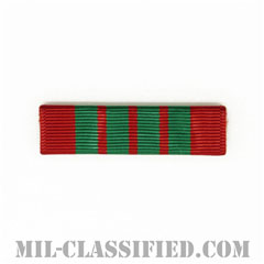 French Croix de Guerre [リボン(略綬・略章・Ribbon)]の画像