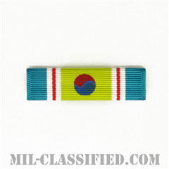Republic of Korea War Service Medal [リボン(略綬・略章・Ribbon)]の画像